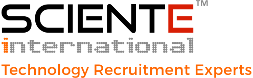 Sciente International – IT & Technology Recruitment Specialist agency in Singapore Logo