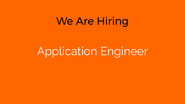 Application Engineer