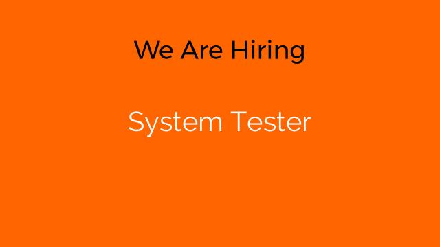 System Tester