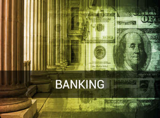 Banking technology careers
