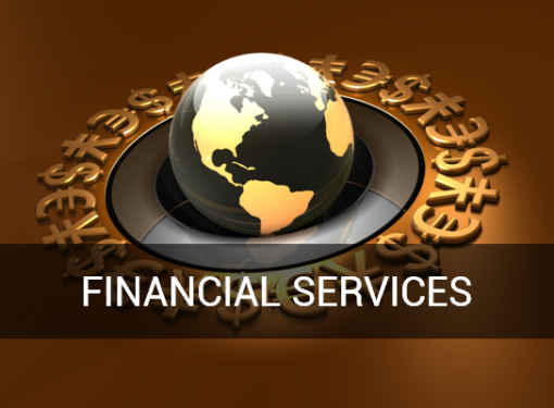 Financial Services technology careers