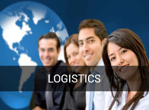 Logistics technology careers