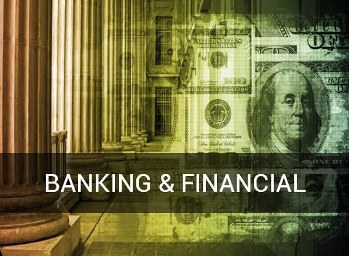 Banking & Financial Services technology careers