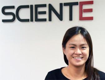 Cheryl Tan Yan Ting, HR Business Partner