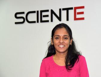 CHIDAMBARAM PRIYA SARASWATHY, Associate Consultant
