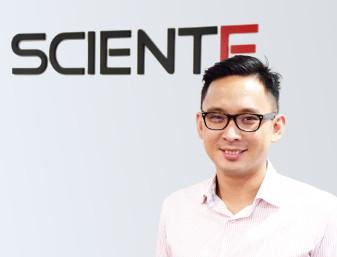 HUANG LIANGJIE, Lead Client Partner