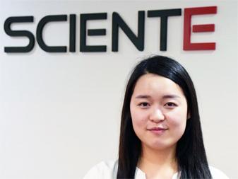 ZHONG SIWEI, Associate Consultant