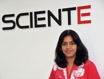 SRIVATSAN JAYASHREE, Associate Consultant